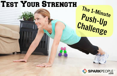 The Push-Up Test