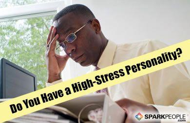 10 High-Stress PersonalityCharacteristics