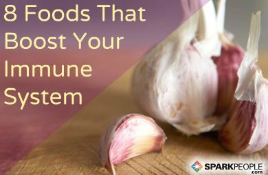 8 Foods That Strengthen Your ImmuneSystem