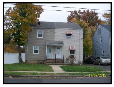 2 BR, 1 Bath Home in Linden