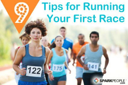 9 Helpful Tips for Your First CharityRace