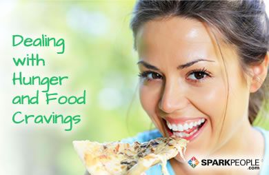 Dealing with Hunger and FoodCravings