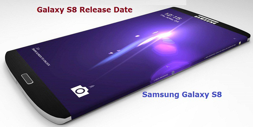 Leaked! Samsung Galaxy S8 Smartphone Images Specification FeaturesPrice