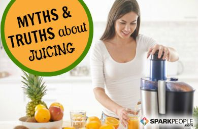 The Truth About Juicing and Health