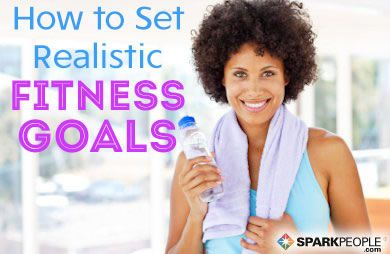 Are Your Fitness Goals Realistic?